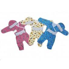 Набор для новорожденных  младенцев (100-088)