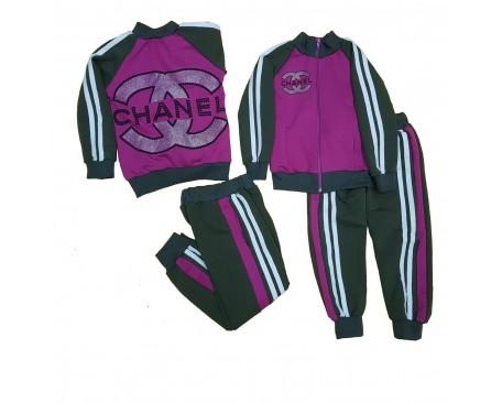 Спортивный костюм (100-186)