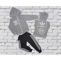 "К-м ""Adidas"" трехнитка"