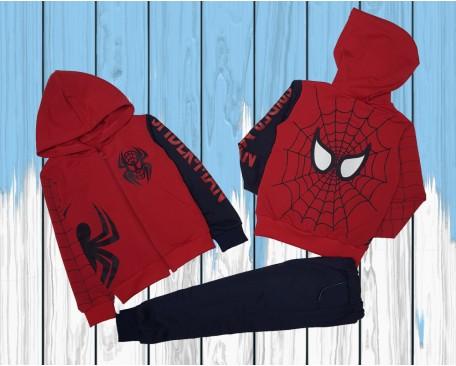Спортивный костюм Spider-Man