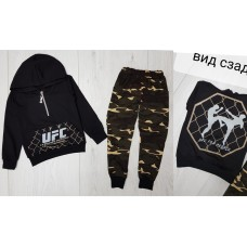 """Костюм """"UFC"""" камуфляж"""