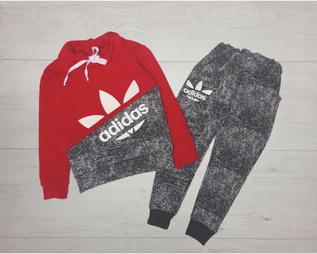 Спортивный костюм для девочки SKU-100-091