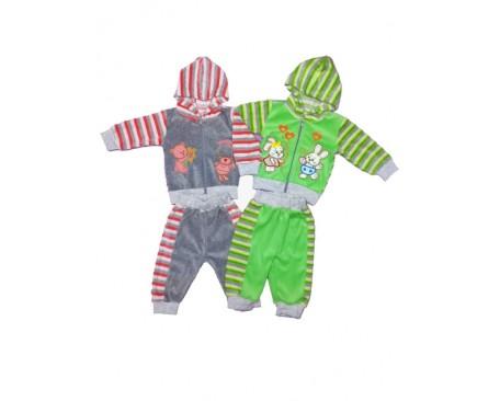 Детский спортивный костюм (100-076)