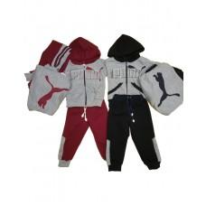 Детский спортивный костюм (100-179)