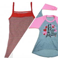 Девочка комплекты,сарафаны,платья (14)