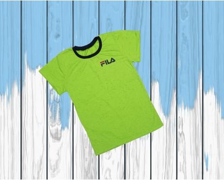 Футболка  Fila (SKU-100-275)