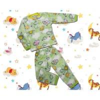 Махровая пижама
