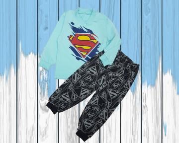 Пижама  тонкая для мальчика