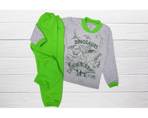 "Пижама  ""Динозавр"""