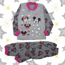 Пижама тонкая для девочки