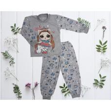 Пижама детская тонкая