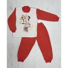 Пижама теплая  детская