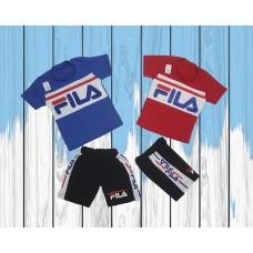 Футболка с шортами ( SKU-100-108 )