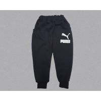 Трехниточные спортивные штаны Puma