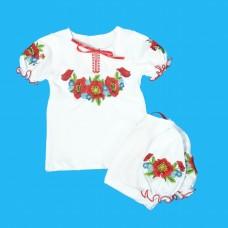 Вышиванки и блузы (9)