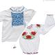 Вышиванки и блузы